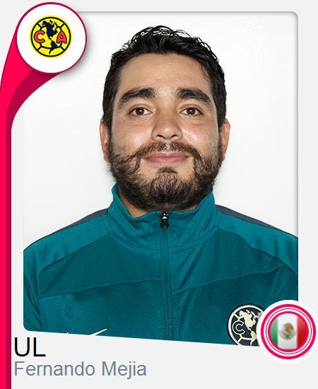 Fernando Joel Mejia Cuadros