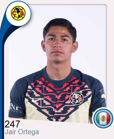 Jair Ortega Sierra