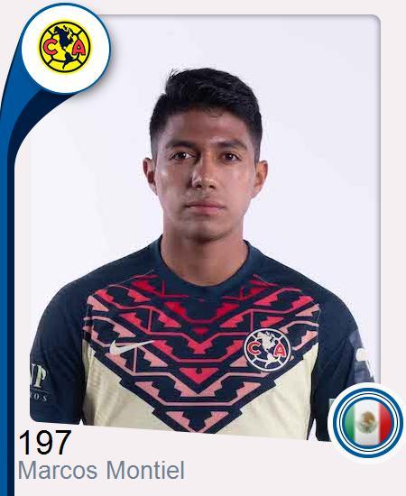 Marcos Montiel Flores
