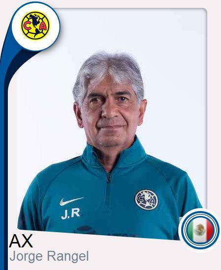 Jorge Alberto Rangel Liñan