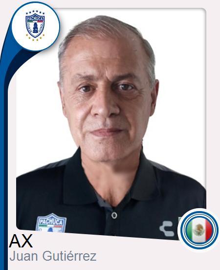 Juan Carlos Gutiérrez Jiménez