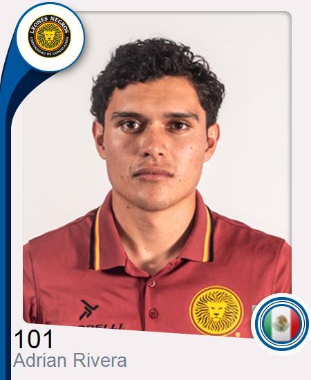Adrián Rivera González