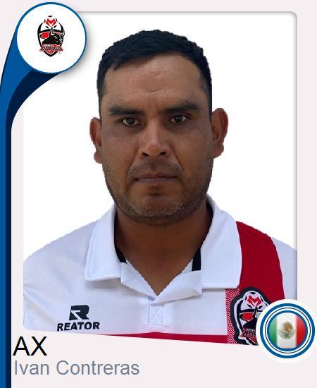 Iván Contreras Hernández