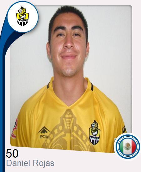 Daniel Rojas Morales