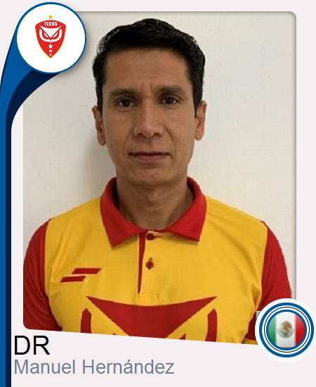 Manuel Hernández Hernández