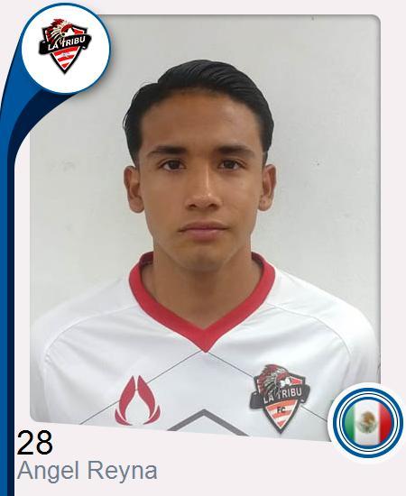 Ángel Adrián Reyna Oscar