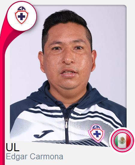 Edgar Carmona Avila