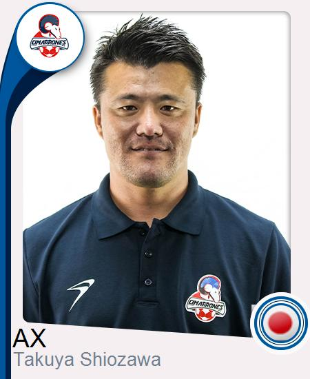 Takuya Shiozawa