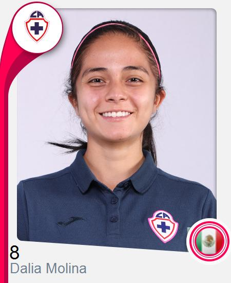 Dalia Molina