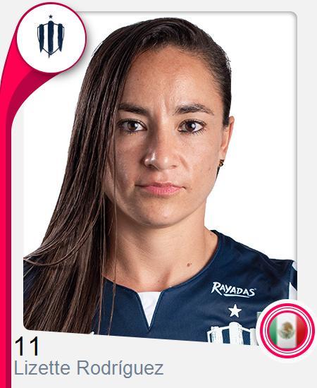 Lizette Montserrat Rodríguez Cisneros