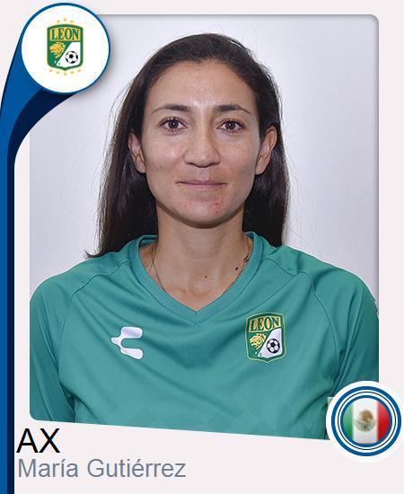 María Del Socorro Gutiérrez Zapien