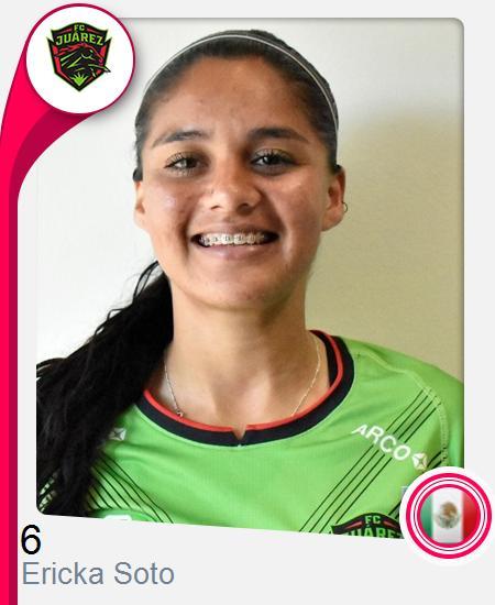 Ericka Alejandra Soto Zepeda