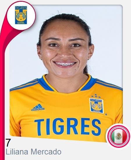 Liliana Mercado Fuentes