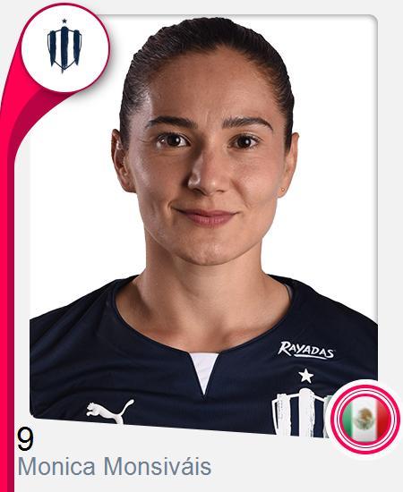 Mónica Desiree Monsiváis Salayandia
