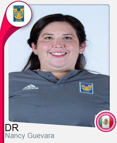 Nancy Prissyla Guevara Neri