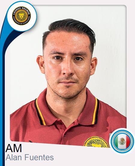 Alan Fuentes Mesta
