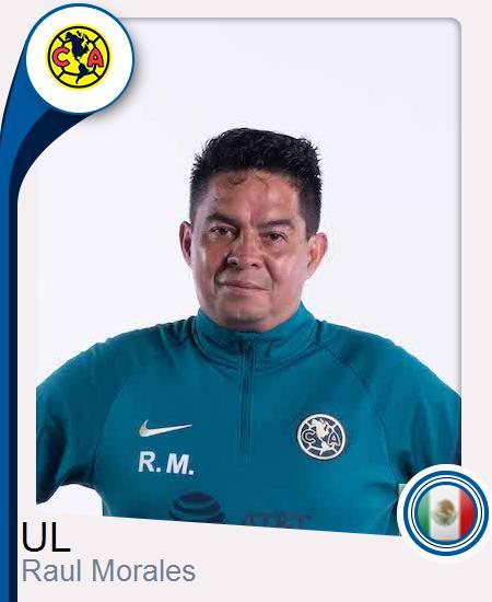 Raúl Morales Núñez