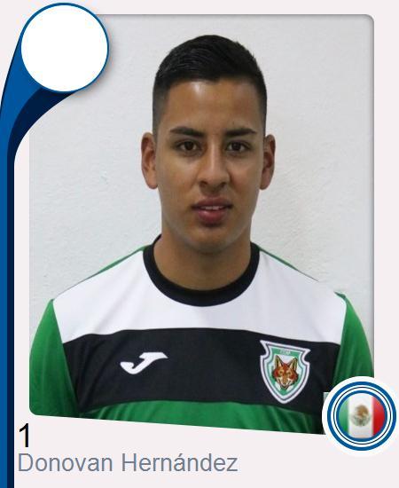 Donovan Hernández Rebollo