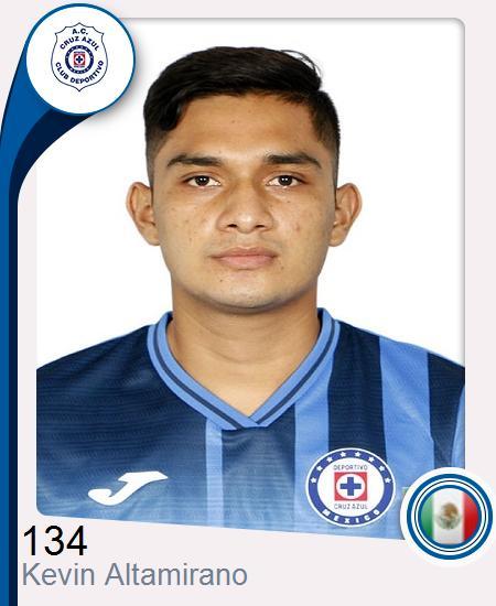 Kevin Altamirano Vásquez