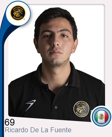 Ricardo De La Fuente Ochoa