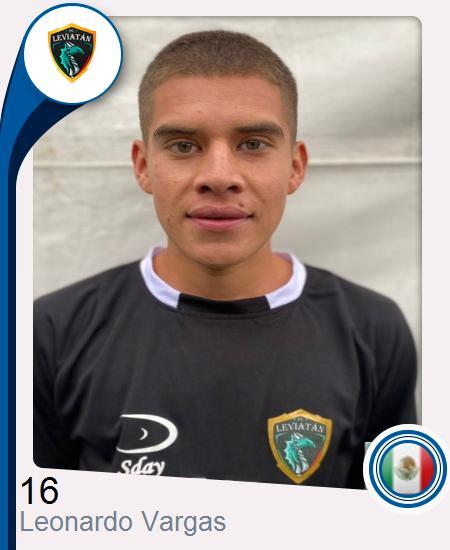 Leonardo Vargas Torres