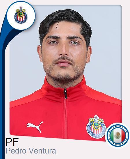Pedro Antonio Ventura Franco