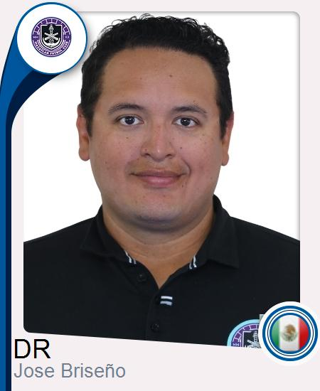 José Francisco Briseño De La Luz