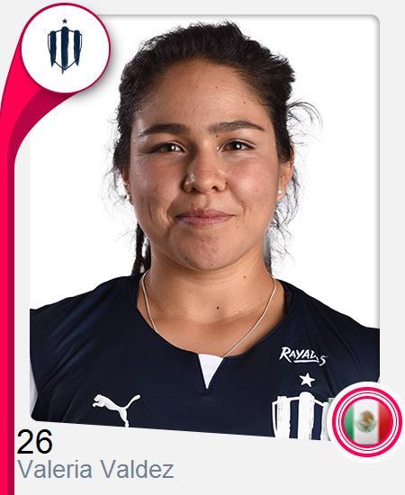 Valeria Valdez Varela