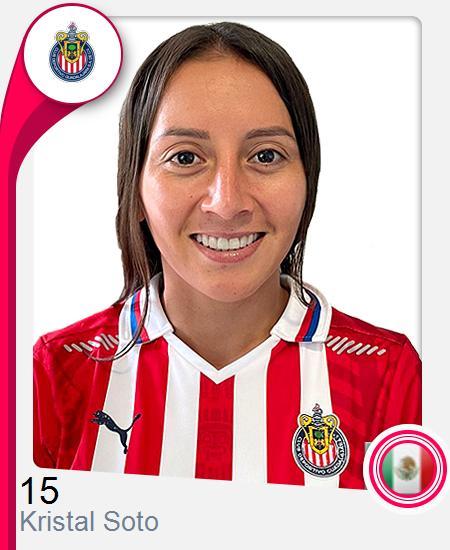 Kristal Rubi Soto Cruz