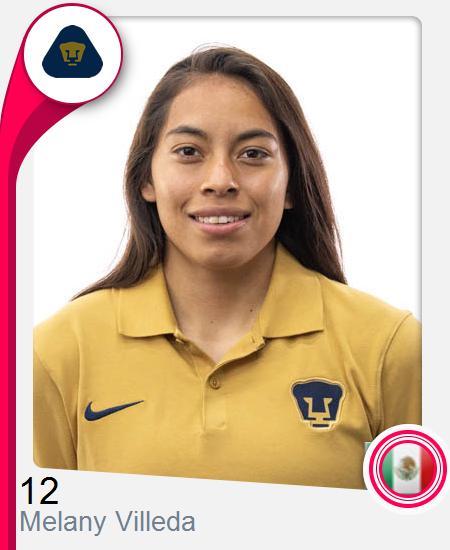 Melany Aylin Villeda Medina