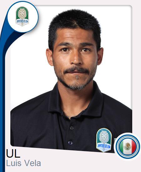 Luis Fernando Vela Becerra