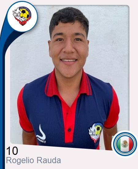 Rogelio Esteban Rauda Jaimes