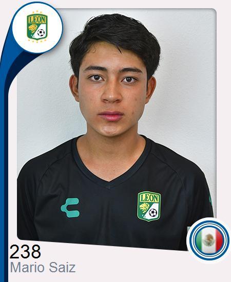 Mario Jesús Saiz Espinosa