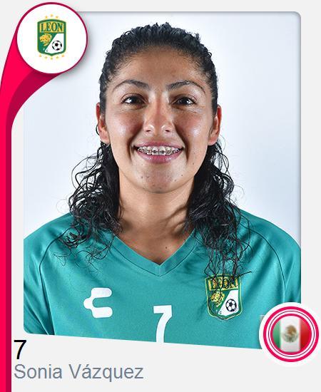 Sonia Vázquez Montiel