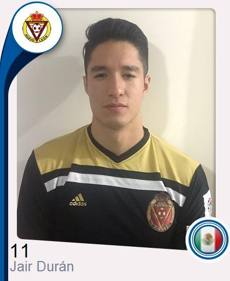 Jair Durán Martínez