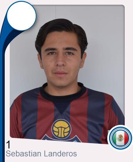 Sebastián Jesús Landeros Torres