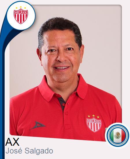 José Luis Salgado Gómez