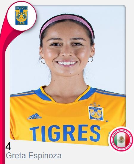 Greta Alejandra Espinoza Casas