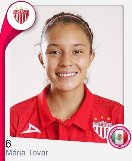 María Alejandra Tovar García