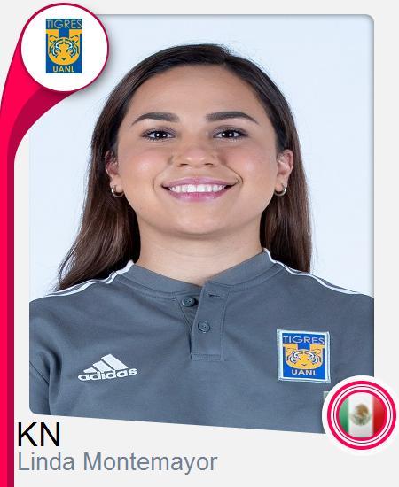 Linda Berenice Montemayor García