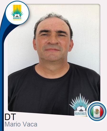 Mario Vaca Ventura