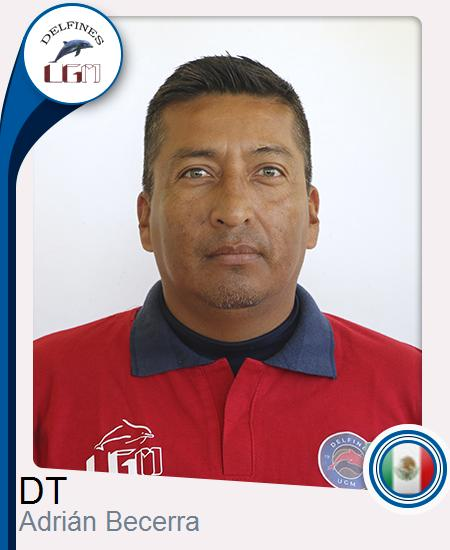 Adrián Becerra Tapia