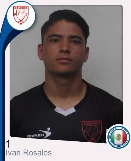 Iván Emiliano Rosales Fragoso