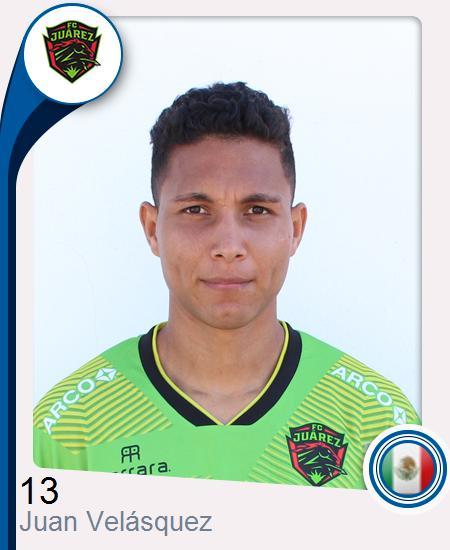 Juan Daniel Velásquez Rivera