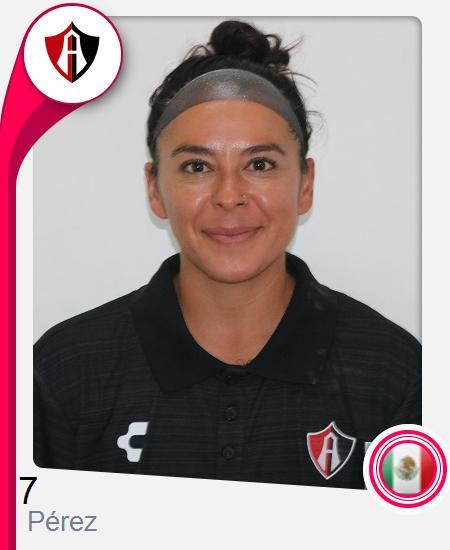 Veronica Raquel Pérez Murillo