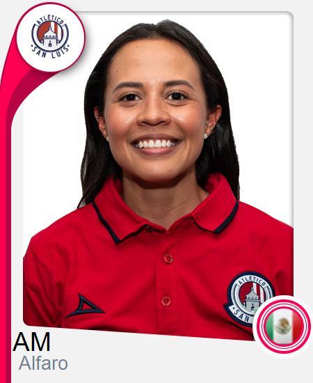 Alejandra Alfaro Rocha
