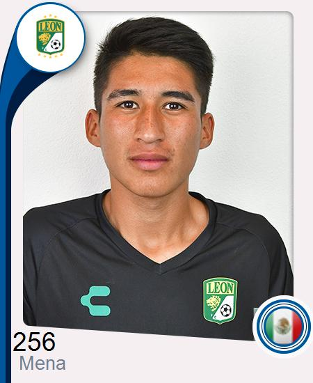 Felipe De Jesús Mena Resendiz