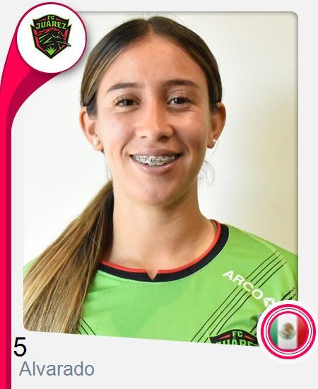 Brenda Paola Alvarado Castillo