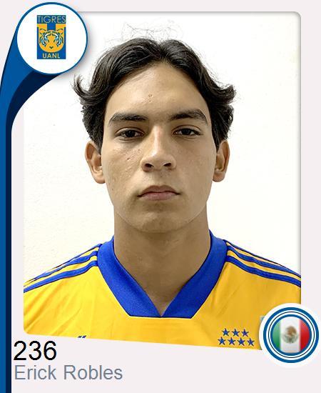 Erick Fernando Robles Burgueño