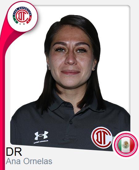 Ana Gabriela Ornelas Álvarez